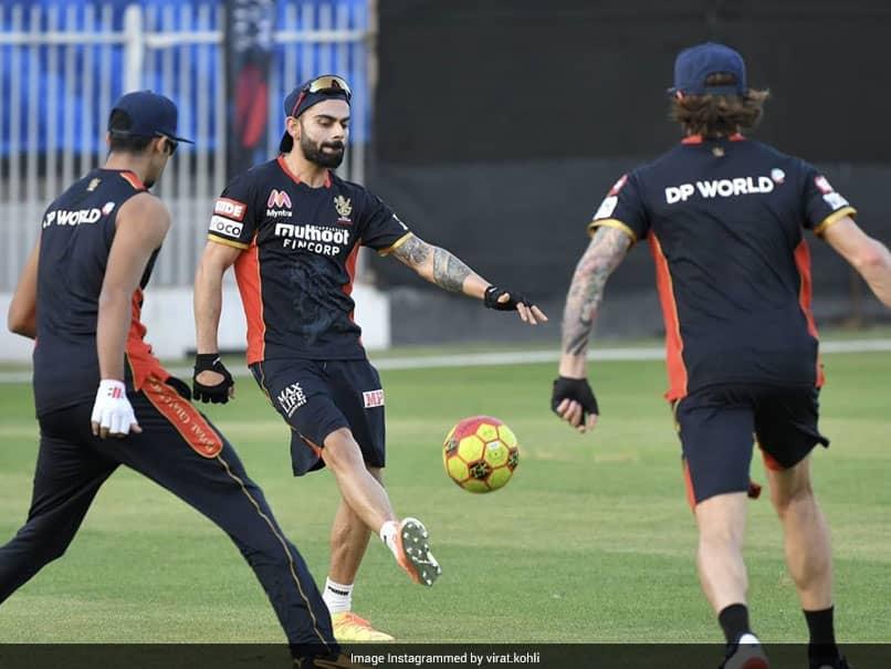 """Indian Football Needs """"Superstars"""" Like Virat Kohli: Tim Cahill"""