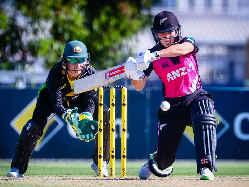 Alyssa Healy Breaks MS Dhonis Record Of Most Dismissals By Wicket-Keeper In T20Is