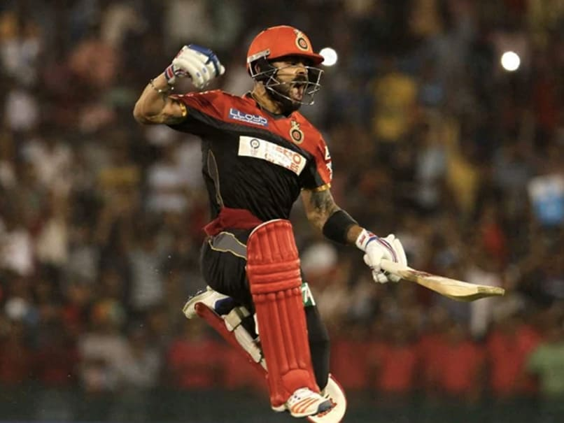Fantasy IPL Gems -- 4 value picks from Royal Challengers Bangalore