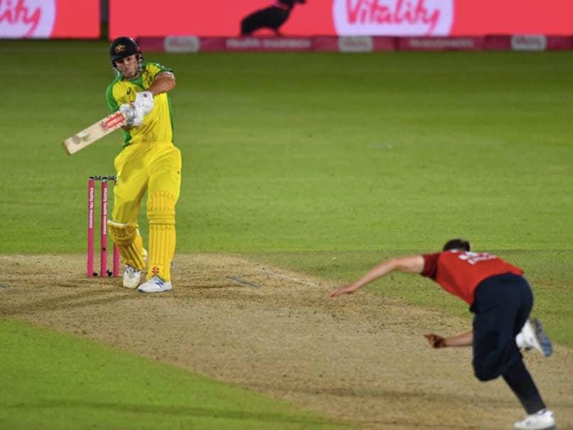 England vs Australia: Mitchell Marsh Stars As Australia Beat England By 5 Wickets In 3rd T20I