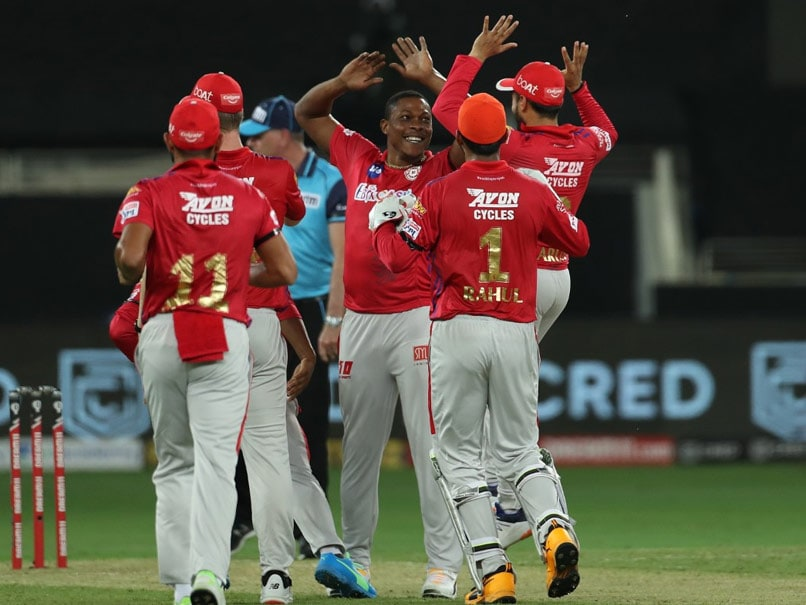 Ipl 2020 Kxip Vs Rcb Highlights Kings Xi Punjab Register Commanding 97 Run Victory Against Royal Challengers Bangalore Cricket News
