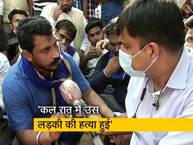 Videos : चंद्रशेखर आजाद ने कहा-पोस्टमार्टम के लिए पैनल या बोर्ड बनाया जाए