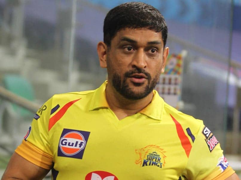 """How Handsome"": MS Dhonis Wife Sakshi Reacts As CSK Skipper Returns To Action"