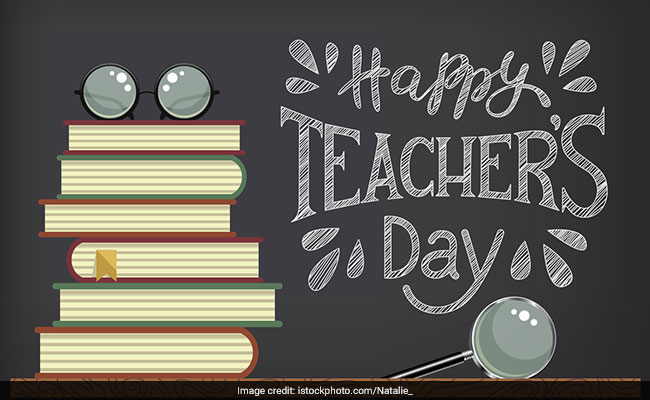 Happy Teachers' Day 2020: Quotes To Share With Your Teacher