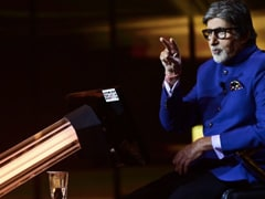 "Amitabh Bachchan's 17-Hour Work Day Wasn't ""Alarming"" For Him. Here's What Was"
