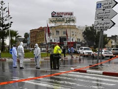 "Officer Stabbed To Death, 3 ""Terrorists"" Killed In Tunisia"