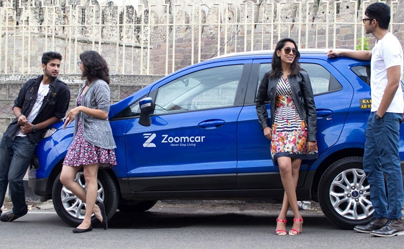 ZoomCar Partners With PASCOS For Pan-India Distribution Of Its Mobility Services Platform
