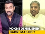 Video : Babri Mosque Demolition Verdict: Justice Or Travesty?