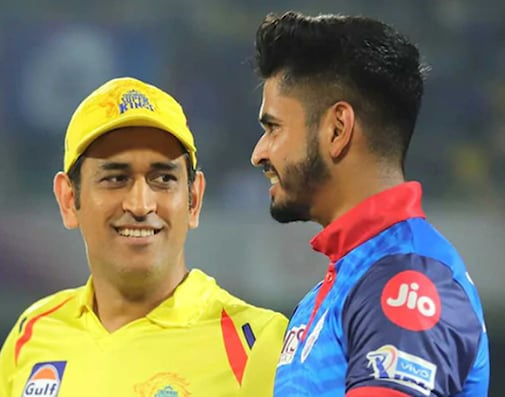IPL 2020, CSK vs DC Live Match Updates