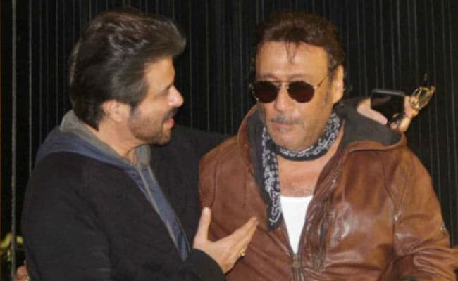 A Jhakaas  Ram-Lakhan Moment On Twitter, All Thanks To Jackie Shroff And Anil Kapoor