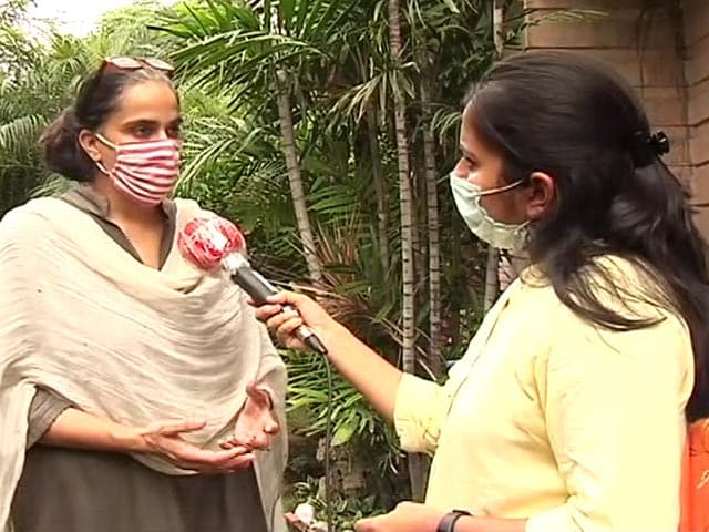 """Video : """"Warrior Moms"""" Launch Nationwide Anti-Air Pollution Campaign Amid Covid"""