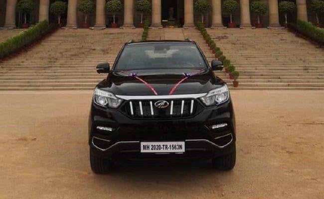 ऑलटुरस जी 4 देश में महिंद्रा की सबसे महंगी एसयूवी है.