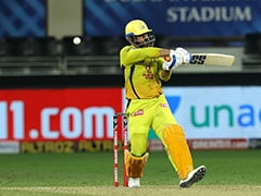 "IPL 2020, CSK vs DC: CSK ""Lack Bit Of Steam In Batting"", Says MS Dhoni After Loss To Delhi Capitals"