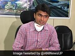 'कॉफी विद कलेक्टर': प्लाज्मा डोनेशन को इस तरह बढ़ावा दे रहे हैं नोएडा के DM