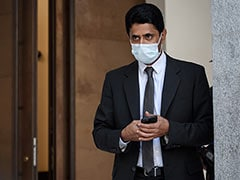 Swiss Prosecutors Seek Prison for PSG President, Former FIFA Member In Corruption Trial