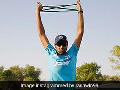 IPL 2020, DC vs CSK: Ravichandran Ashwin To Miss 2-3 Matches For Delhi Capitals, Confirms Shreyas Iyer