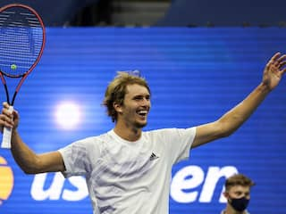US Open: Alexander Zverev Beats Pablo Carreno Busta To Reach Maiden Grand Slam Final