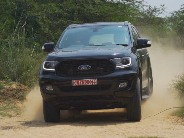 Videos : Ford Endeavour Sport Review in Hindi | हिन्दी | जानिए क्या बदला है फोर्ड सी सबसे महंगी एसयूवी में