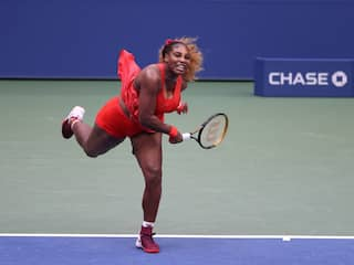 US Open: Serena Williams, Andy Murray Advance On Day Two