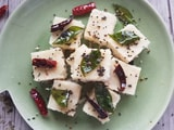 Video : How To Make Rice Dhokla