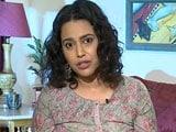 "Video : Hope ""Justice"" Is Served In Sushant Singh Case: Swara Bhasker"