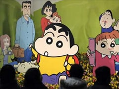 Police Case Filed After Cartoon Character Shinchan Tops BSc Honours In Bengal College: Report