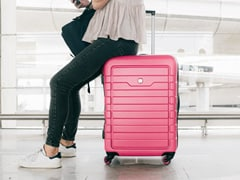 These Colourful Suitcases Will Give You An Excuse To Plan Your Next Vacation
