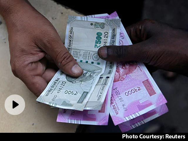 Over Rs 1,29,190 Crore Refunds Issued To 39.49 Lakh Taxpayers
