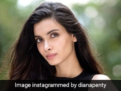 When Diana Penty Says Posing Is A Performing Art, She Makes Sure To Prove It
