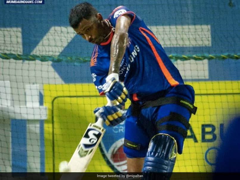 IPL 2020: Hardik Pandya Says IPL Will Be A Stress Relief For Fans
