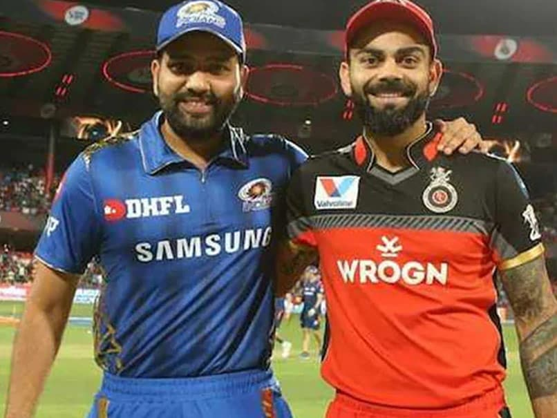 MI vs RCB, IPL 2021, Preview: New Look RCB Revive Trophy Dreams Against Defending Champions Mumbai Indians In Opener