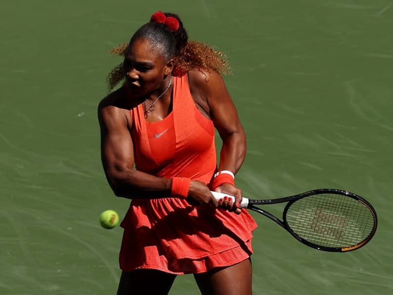 US Open 2020: Serena Williams Through To Last 16 Amid Fresh Controversy