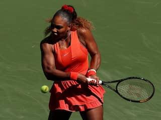 US Open 2020: Serena Williams Through To Last 16 Amid Fresh Controversy