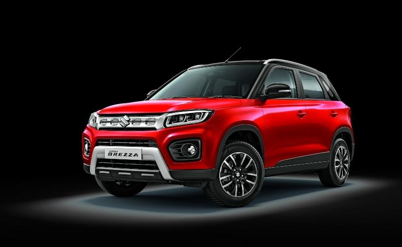 The Maruti Suzuki Vitara Brezza has been one of the most successful products in recent times