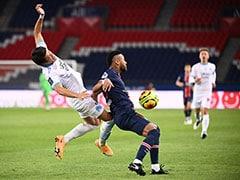 Marseille Claim To Have Footgae Of Neymar Racially Abusing Japan's Hiroki Sakai: Report