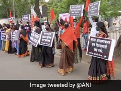 Protests in Pune, Kolhapur Against Top Court Stay On Maratha Reservation
