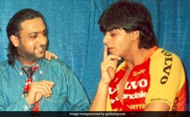 When Gulshan Grover Was Refused Visa For Morocco Because Of Shah Rukh Khan