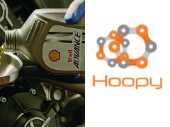 Shell Lubricants Partners With Hoopy For Contactless Two-Wheeler Servicing