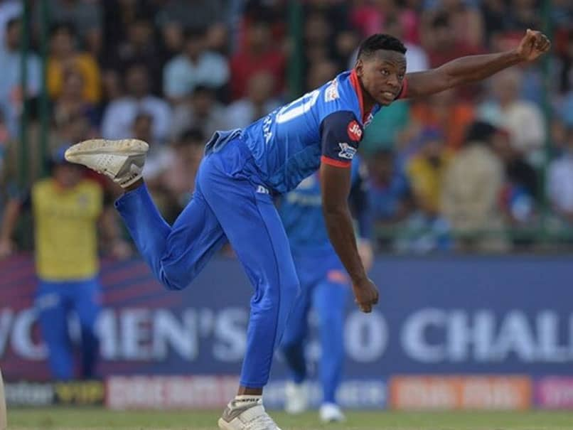IPL 2020, Kings XI Punjab vs Delhi Capitals Face-Off: Chris Gayle vs Kagiso Rabada