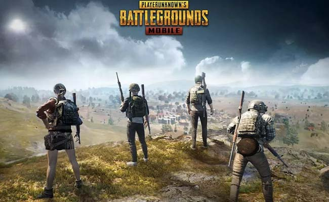 Call Of Duty On List Of 38 Apps For Soldiers Who Want To Fill PUBG Void