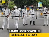 Video : Total Lockdown In Bengal, Metro Rail to Remain Shut