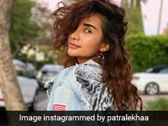 Let Your Denim Jacket Be All About Drama Like Patralekhaa Does