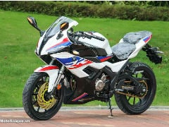 Made In China Moto S450RR Is A Clone Of The BMW S 1000 RR