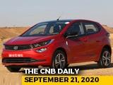 Video : Tata Altroz Price Cut, Honda's RE Rival, Husqvarna 401 India Launch