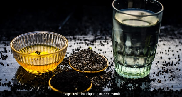 Drink This Quick Fennel Seeds And Lime Water Tea For Weight Loss