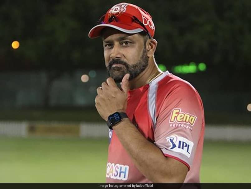 "IPL 2020: Anil Kumble Has High Hopes From ""Very Balanced"" Kings XI Punjab Squad This Season"