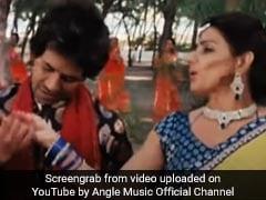 निरहुआ और मधु शर्मा के भोजपुरी सॉन्ग 'नेहिया के फुलवा' का धमाल, Video एक करोड़ के पार