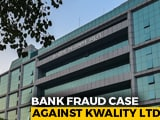 Video : Dairy Maker Kwality Charged By CBI With Rs. 1,400 Crore Bank Loan Fraud