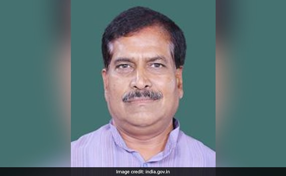 Union Minister Suresh Angadi Dies Of Covid. PM, President Express Grief