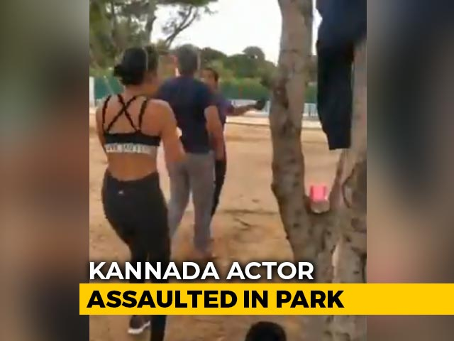 Video : Abused, Assaulted For Wearing Sports Bra In Bengaluru Park, Says Actor